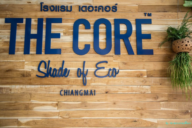 The Core Chiangmai facilities